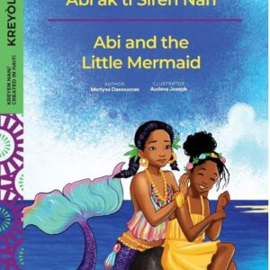 Abi and the Little Mermaid