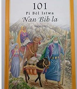 Favorite Stories from the Bible