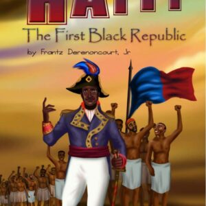 the first black republic