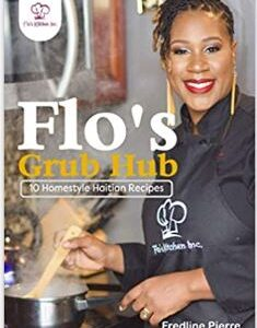 Homestyle Haitian Recipes