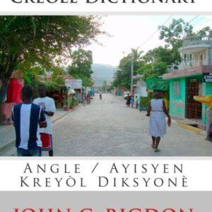 Angle / Ayisyen Kreyòl Diksyonè