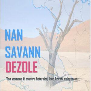 Nan Savann Dezole