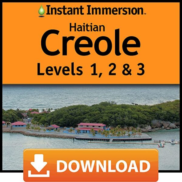 immersion creole